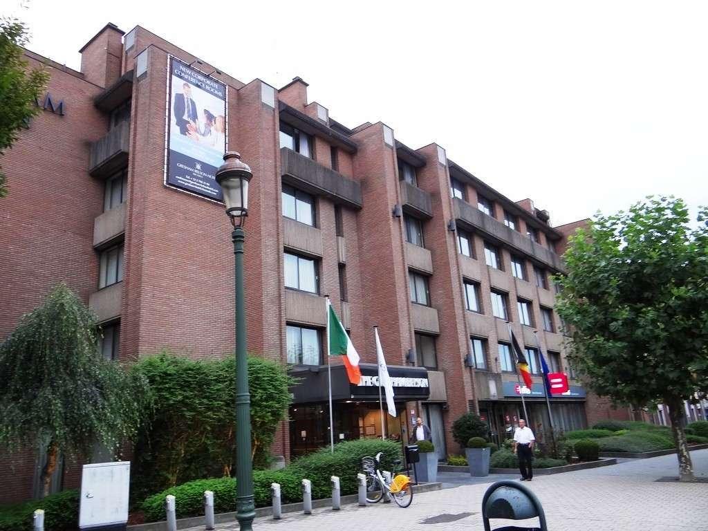 Gresham Belson Hotel Brussels, Брюссель, Бельгия - отзыв