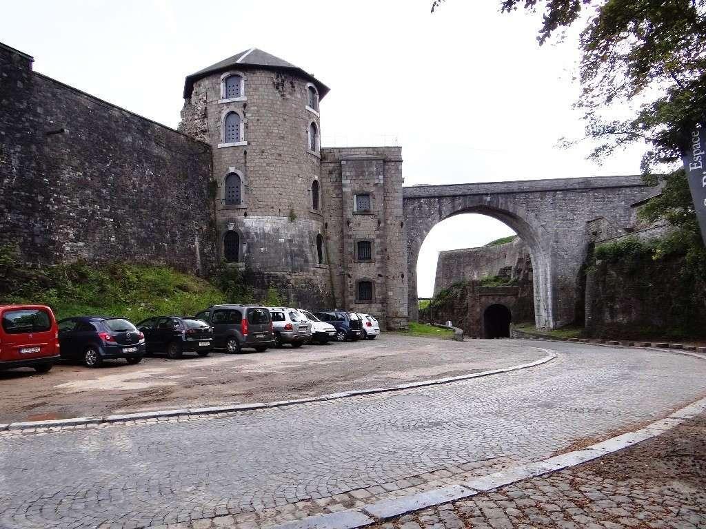 Namur Belgium attractions pictures