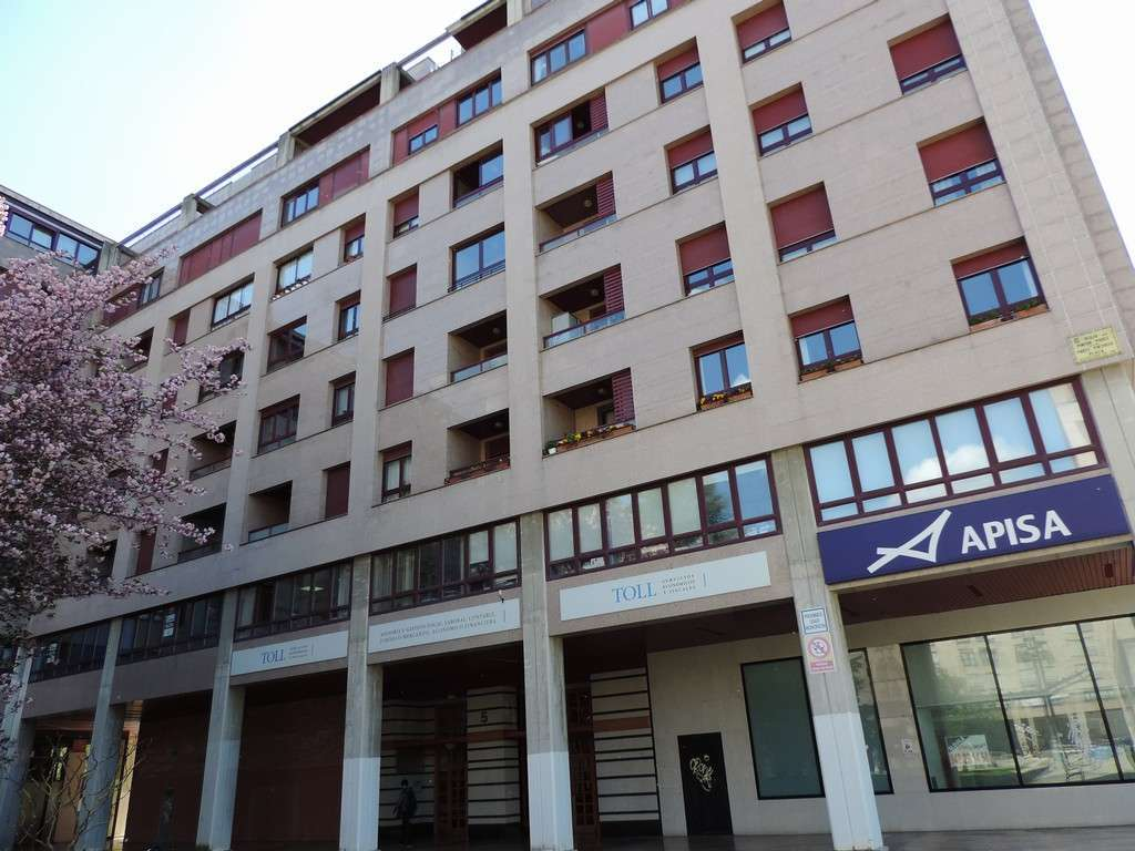Gestion de Alojamientos Apartments, Памплона, Испания